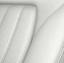 Pure White Nappa Leather Mazda 6 Interior Thumb 3