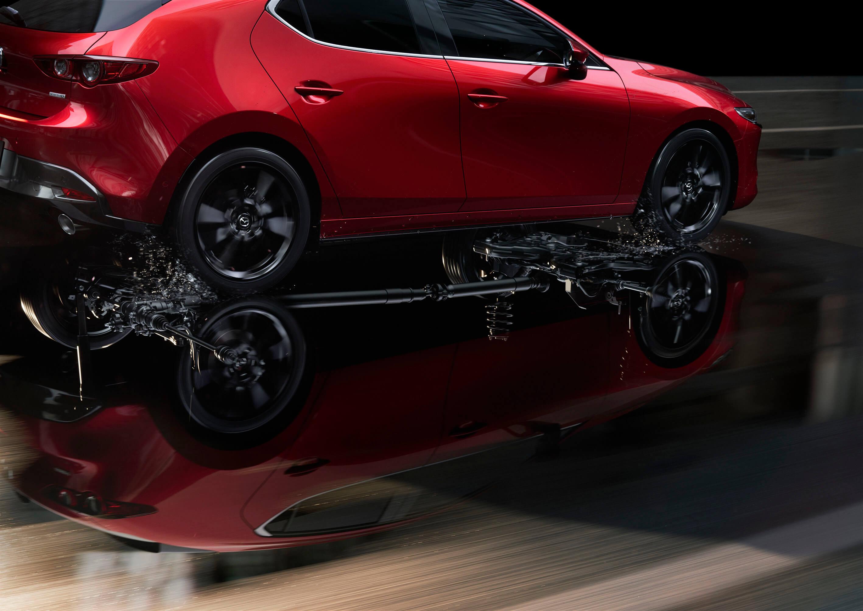 2018 Mazda3 Emotional AWD